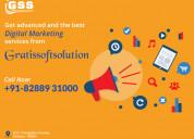 Digital marketing company in mohali