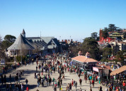 Spend your this summer holiday in shimla