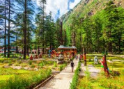 Available for best tour packages for manali