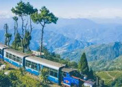 Best offer tour packages in darjeeling