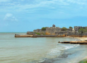 Cheap fair available on volvo tour packages diu