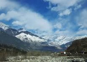 Relax yourself with natural beauty visit @ manali