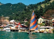 Best offers on holiday tour packages ( j&k)