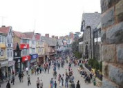 Tour package to shimla