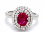 Buy designer engagement ring online in india