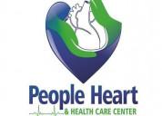 Heart blockage treatment in jaipur