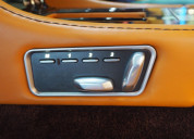 Aston martin dbs coupe 6.0l front left seat switch