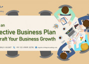 How an effective business plan can craft your busi