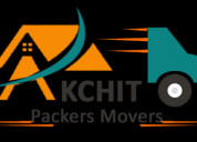 Akchit packers and movers in patna.