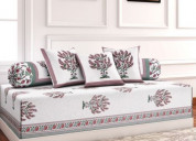 Shop king linen at up to 55% off in india