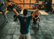 Faidepro gym services in rajkot