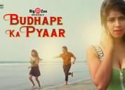 Budhape ka pyaar big m zoo new web series