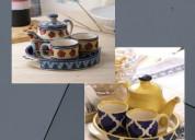 Shop ceramic kettle teapot online in bangalore
