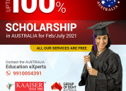 Are you planing to study in australia?