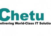 Java developer jobs in chetu , noida sector 63
