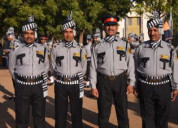 Best security agency in india
