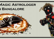 Black magic astrologer in bangalore | black magic