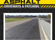 Asphalt patching- a cost-effective way to protect