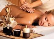 body massage centres in green park market at li we
