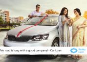 Apply instant car loan online