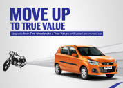 Pre-owned cars in hyderabad