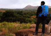Hiking & trekking essentials | hiking backpack