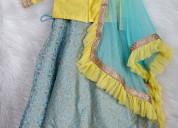 Buy holi dress for baby girl
