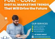 Post covid-19 digital marketing trends that will d