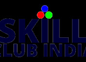 Skill club india - online courses