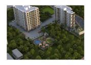 Luxury flats near it park hinjewadi pune