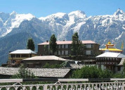 Summer special packages on dharamshala h.p