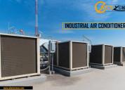 Industrial air conditioner service in noida