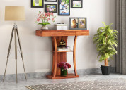 Get tables online from woodenstreet