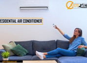 Residential air conditioner service in noida