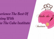Bake the cake institute