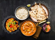Best indian food in delhi | indian food restaurant
