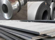 Plates & sheets manufacturers in india