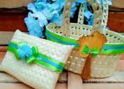Handmade gifts hamper