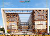 buy premium commercial land at dholera smart city