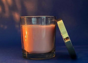 Shop for the luxury jar candle