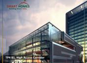 buy commercial na land at high access corridor