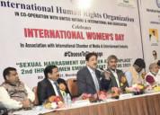 Ihro celebrated international women's day at marwa