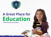 Looking for best cbse affiliated school in kharar