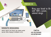web design and development company in bareilly