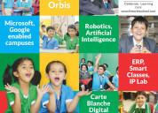 Best schools in pune | top cbse schools in pune