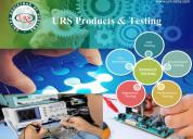 Product testing in faridabad