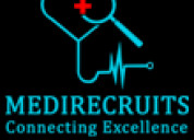 We have job opening for pediatrician for andhra pr
