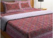 Buy exclusive blankets online at woodenstreet