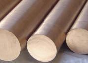 Lead tin bronze round bars manufacturer