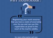 Trademark registration | patent registration | cop